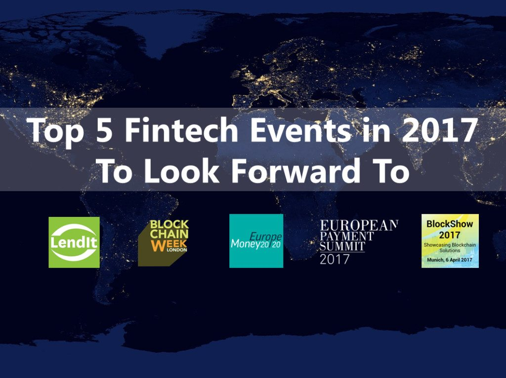 fintech events to look forward to