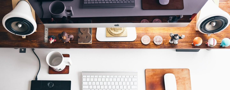 Workspace im Zeitalter der Digitalisierung – die 8 Top-Trends für 2017