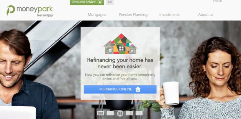 MoneyPark lanciert Online-Hypotheken Refinanzierungs-Marktplatz