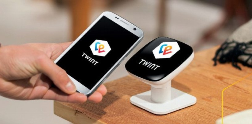 TWINT will das digitale  Portemonnaie der Schweiz werden