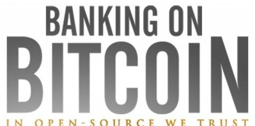 Banking on Bitcoin Film in Cinema
