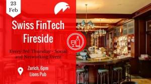 Swiss Fintech Fireside #1