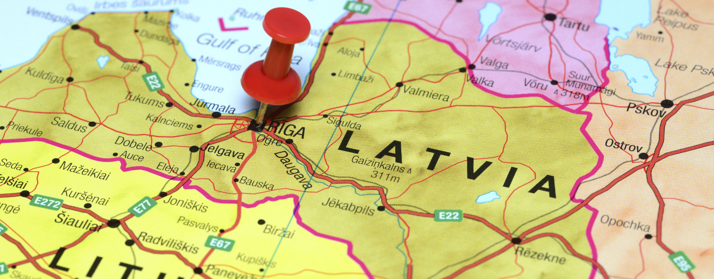 The 9 Most Promising Baltic Fintech and Insurtech Startups