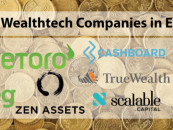 Top 9 Wealthtech Companies in Europe