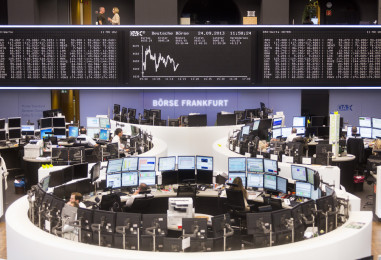 Deutsche Börse Presents Blockchain Concept for Risk Free Cash Transfer