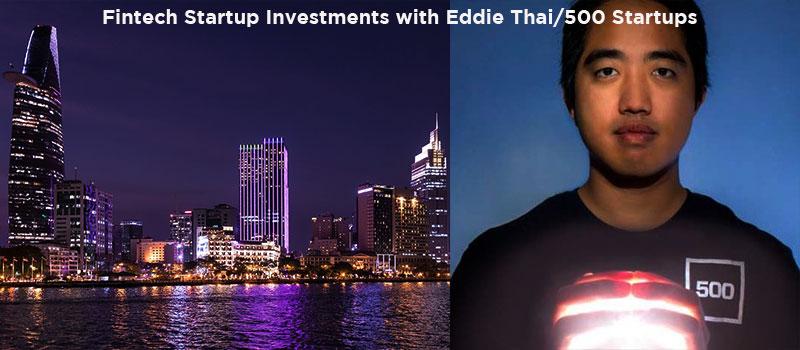 Eddie Thai