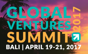 Global Ventures Summit 2017