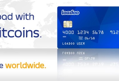 Loadoo Prepaid Card Supports PayPal Withdrawals and Bitcoin