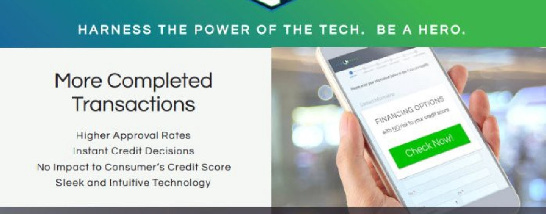 7 Fintech Startups for Offline and Online POS-Lending