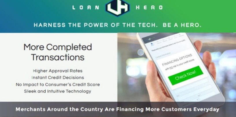 7 Fintech Startups for Offline and Online POS-Lending