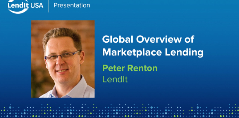 Global Overview of Marketplace Lending