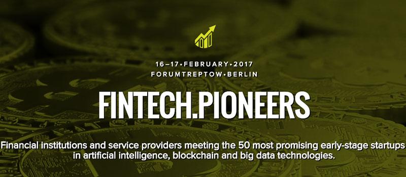 fintech pioneers