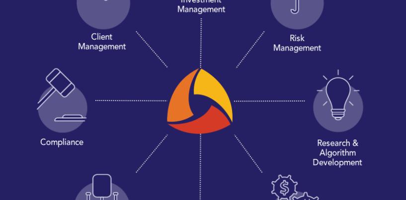 """Eine wegbereitende Vermögensplattform für die ganzheitliche Betrachtung von""""Gesamtvermögen"""" und """"Risiko"""""""