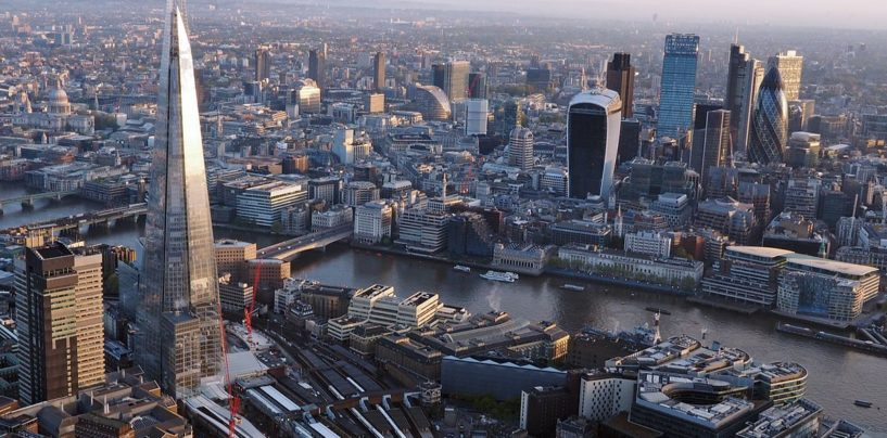 Accelerators, Incubators and VCs for Fintechs in London