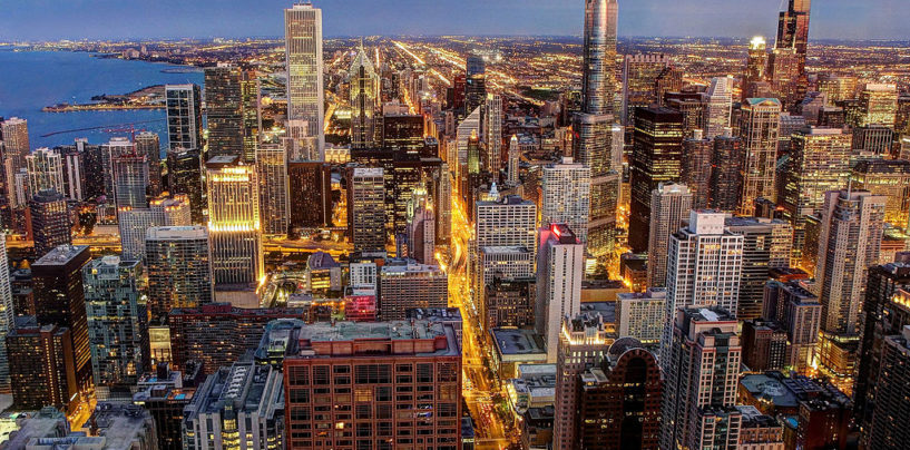 Chicago Welcomes First Annual Fintech Week