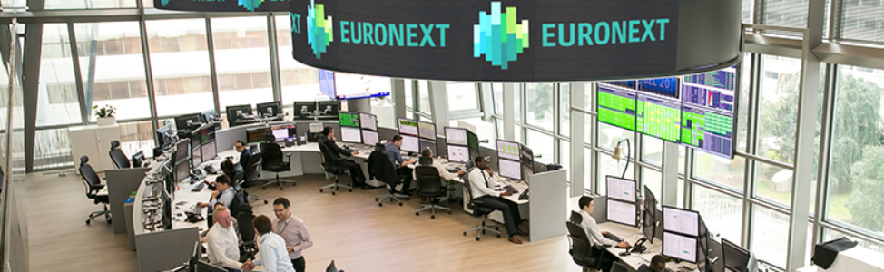 Euronext Invests In Algomi And Expands Joint Venture