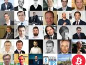 Top 30 Fintech Influencers in Austria