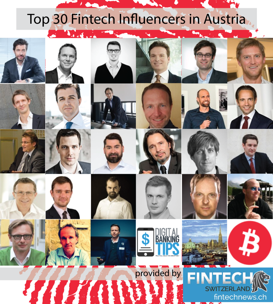 Fintech Influencers Austria