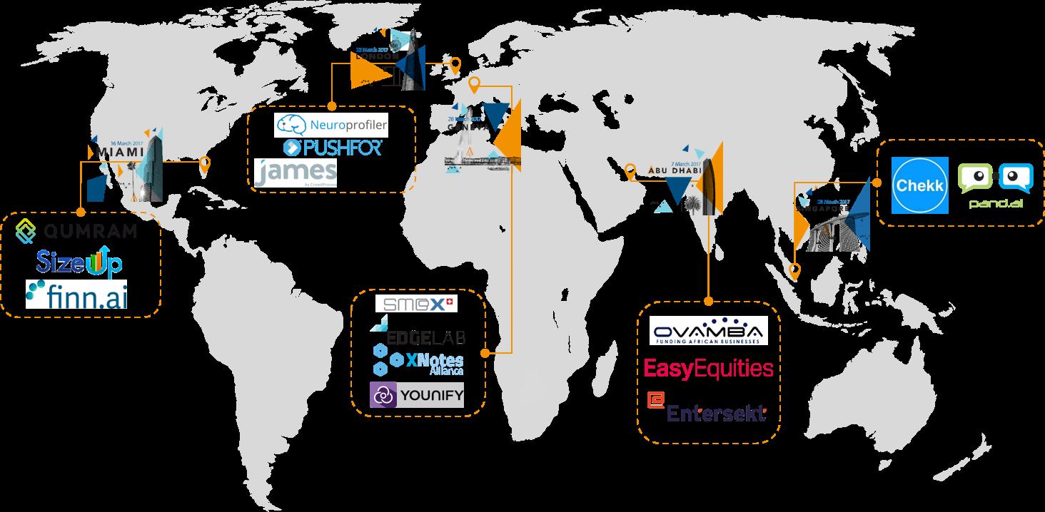 Fintech in 2017