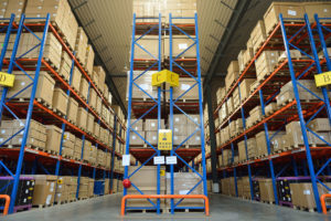 Fintech in logistics and supply chain