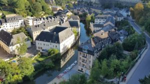 Interesting Fintechs in Luxembourg