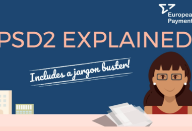 Infographic: PSD2 explained