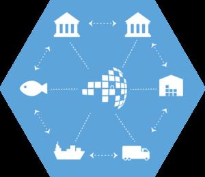 Skuchain blockchain for supply chain