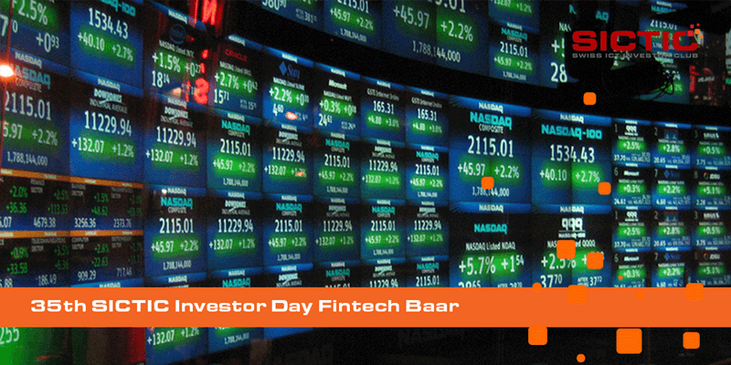 35th SICTIC Investor Day Fintech