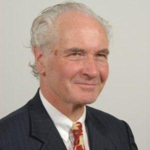 Bernard Lunn Swiss Financial Technology Meetup
