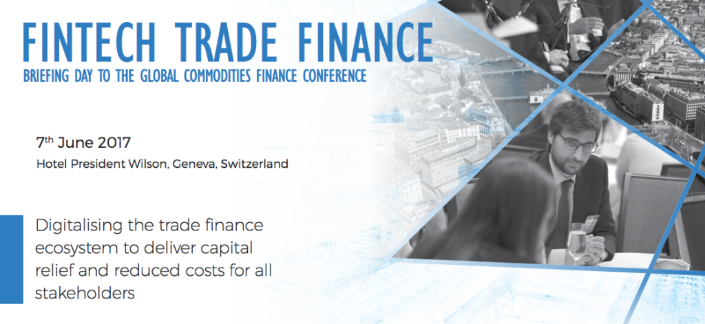 Fintech Trade Finance Briefing Day