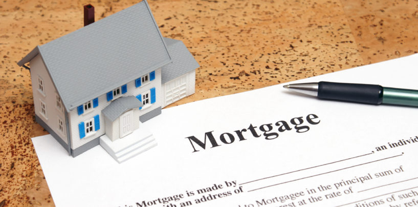 MortgageTech: The Startups That Are Digitalizing The Mortgage Process
