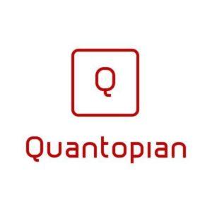Quantopian events