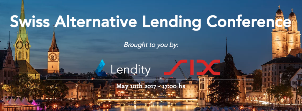 Swiss Alternative Lending Conference