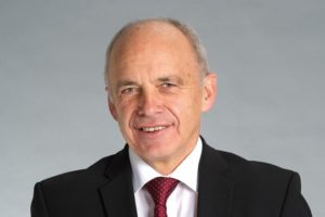 Ueli Maurer Finance Minister Switzerland 1