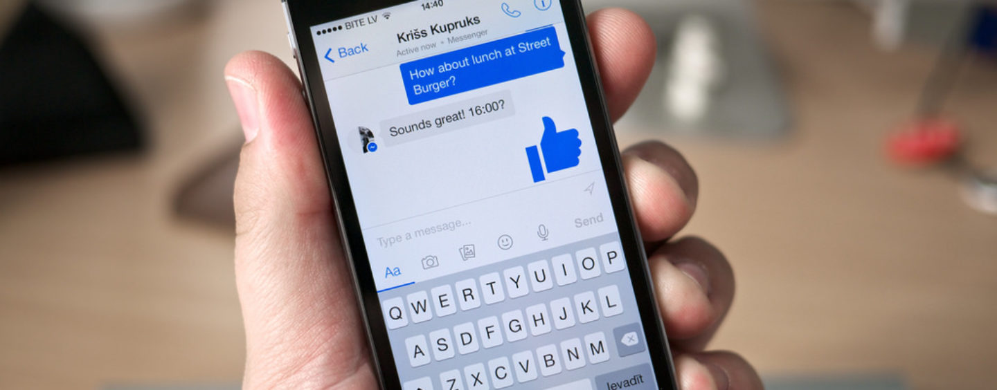 Facebook Messenger Payments Developments