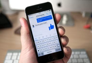 Facebook Messenger Payments Developments