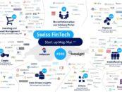 200 Schweizer Fintech Startups: Swiss Fintech Map Mai