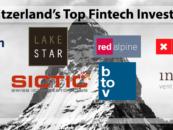 Switzerland's Top Fintech Investors