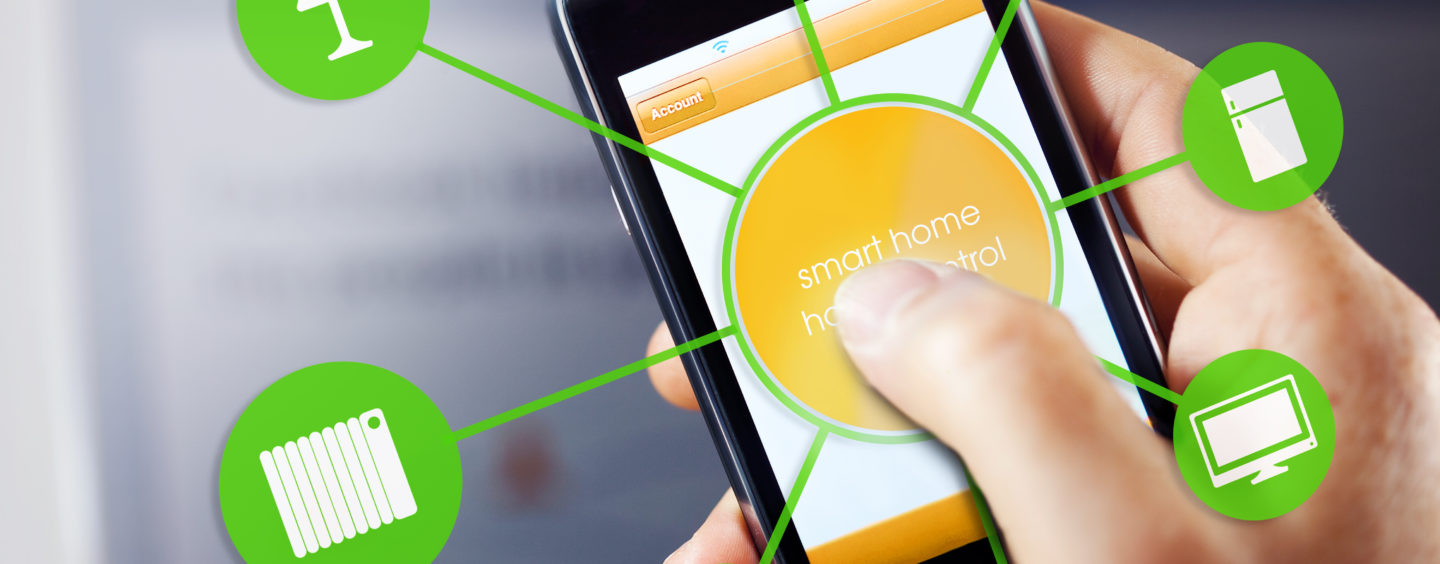 Smart Home, Intelligent Living: The Next Hot Trend Comes To Switzerland