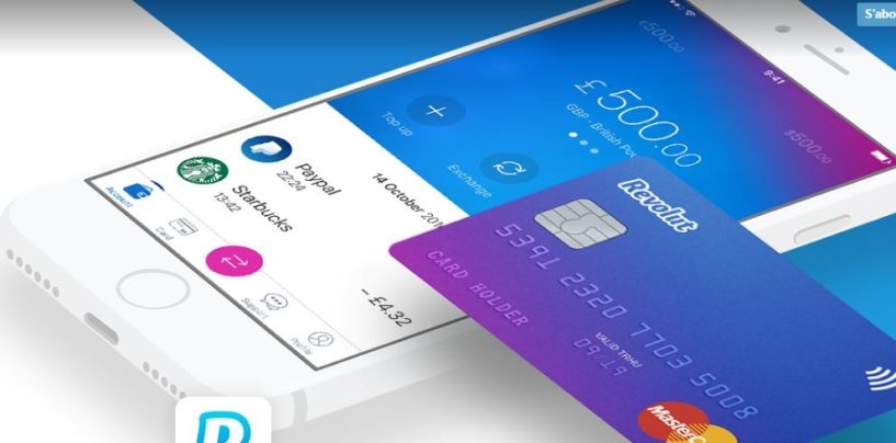 Revolut Expands Banking Offering; Launches Business Accounts in UK and Europe