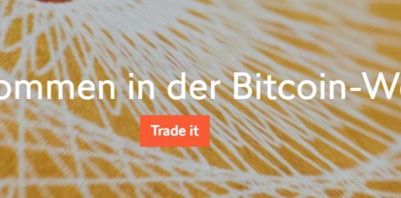 Jetzt kann jeder Schweizer Taxifahrer Bitcoin handeln. Die Bubble kann kommen!