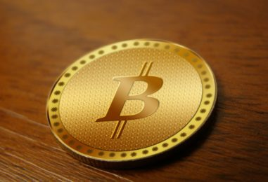 The Big Coin Short