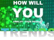 5 Trends, die Schweizer Unternehmen helfen vom technologischen Wandel zu profitieren