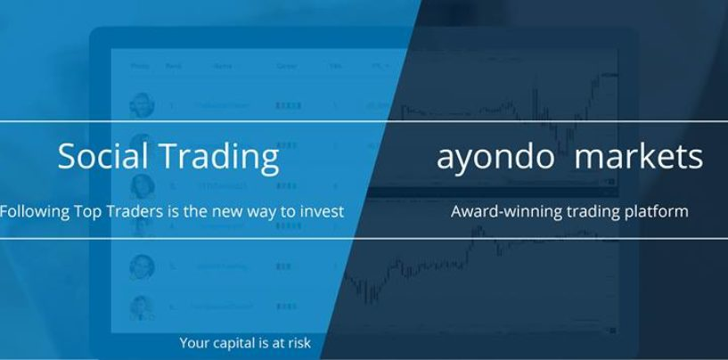 Social Trading Pionier ayondo als erster Anbieter mit Portfolio Management Lizenz der BaFin