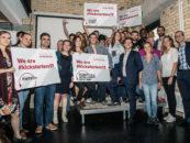 Der Kickstart Accelerator stellt die 30 Startups für sein diesjähriges Programm vor