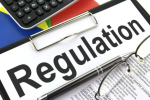 Fintech Regulation