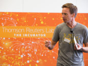 Thomson Reuters Launches Fintech Startup Incubator in Switzerland