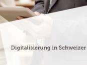 Digitalisierung verändert alle KMU – aber nicht gleich und nicht gleichzeitig