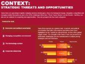 Digital Index Switzerland 2017: Schweizer Firmen müssen mutiger und innovativer werden