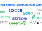 The 10 Biggest Fintech Companies In America